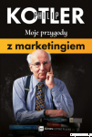 Moje przygody z marketingiem - Philip Kotler