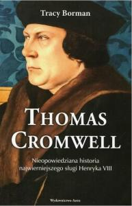 Thomas Cromwell - Borman Tracy