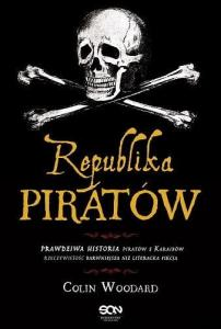 Republika piratów - Colin Woodard