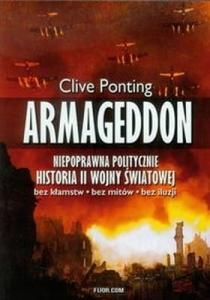 Armageddon - Clive Pointing