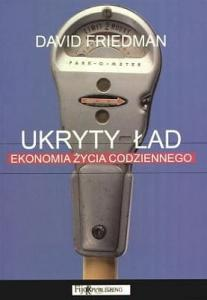 Ukryty ład - Friedman David