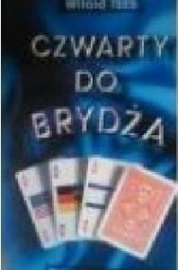Czwarty do brydźa - Witold Tess