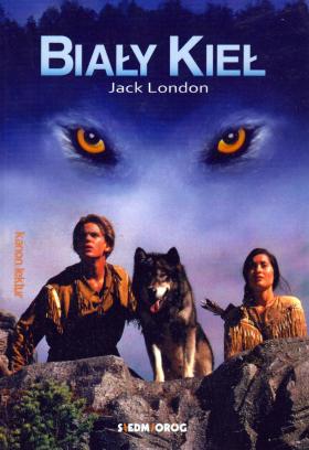 Biały kieł - Jack London