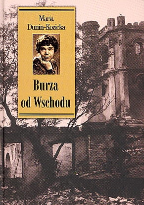 Image of Burza od Wschodu - Dunin-Kozicka Maria