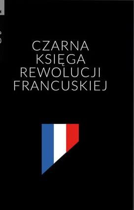 Image of Czarna księga rewolucji francuskiej - Renauld Escande