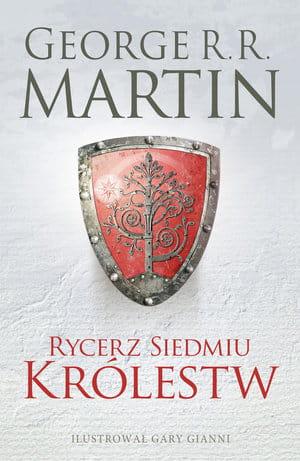 Image of Rycerz Siedmiu Królestw. Wydanie ilustrowane - George R.R. Martin
