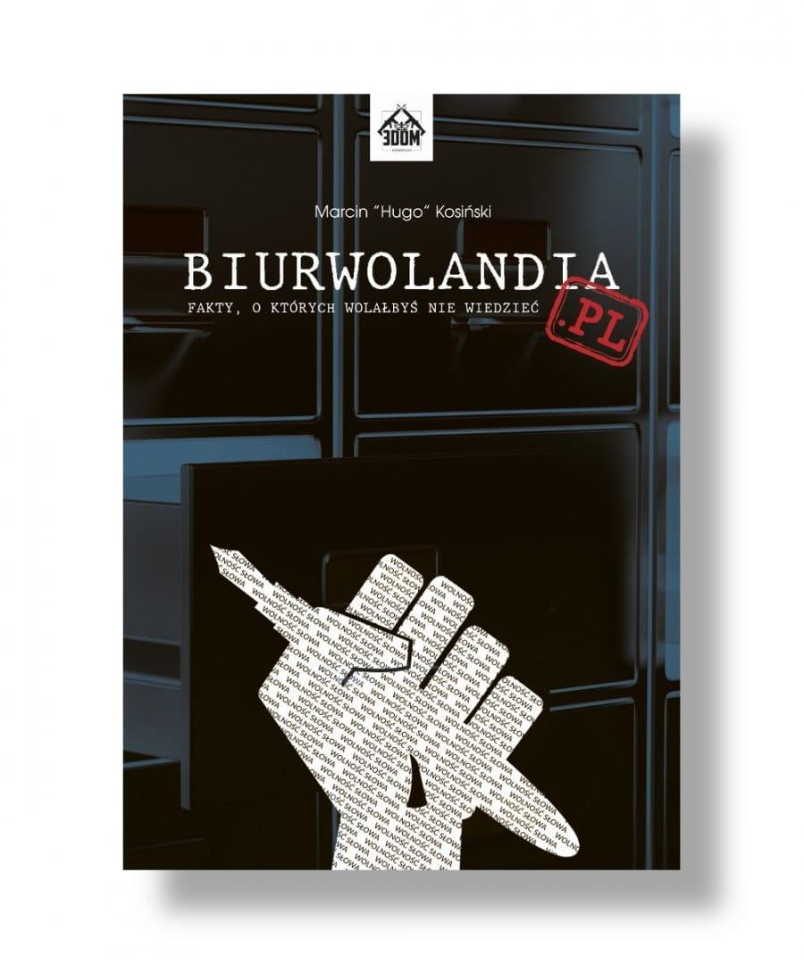 "Image of Biurwolandia.pl - Marcin ""Hugo"" Kosiński"