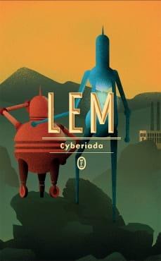 Cyberiada - Stanisław Lem