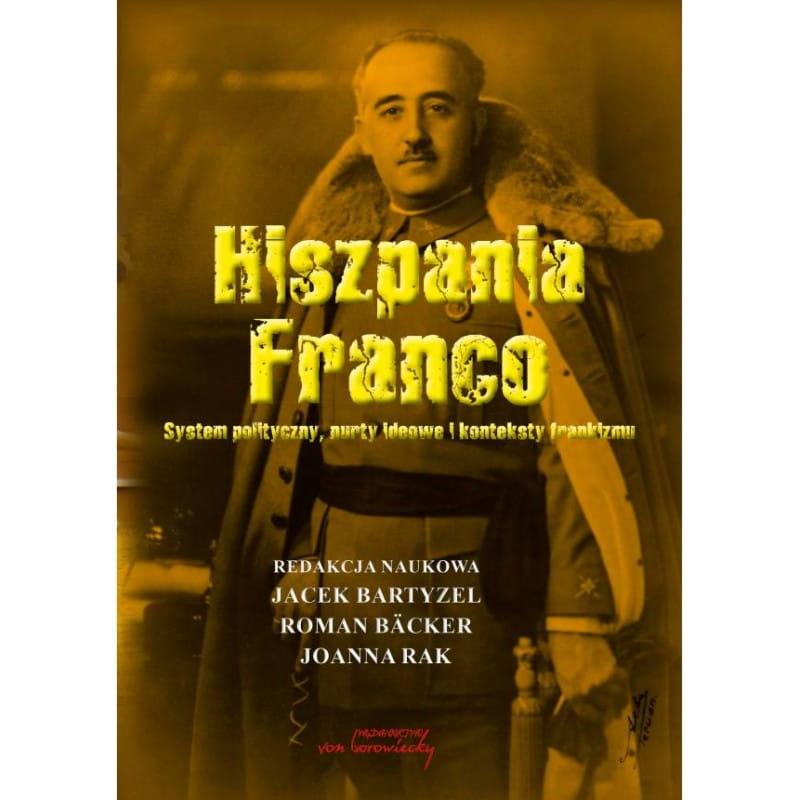 Image of Hiszpania Franco - PRACA ZBIOROWA