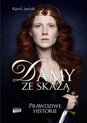 Image of Damy ze skazą - Kamil Janicki