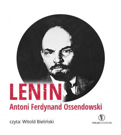 Image of Lenin (audiobook) - Antoni Ferdynand Ossendowski