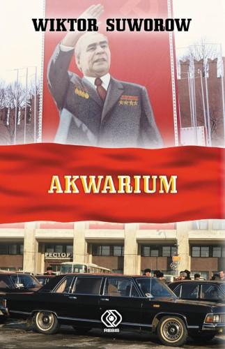 Image of Akwarium - Wiktor Suworow