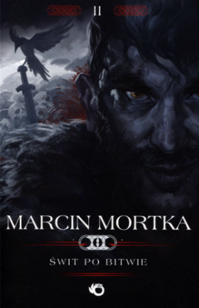 Image of Świat po bitwie. Tom II Trylogii nordyckiej - Marcin Mortka