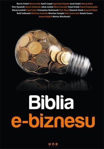 Image of Biblia e-biznesu
