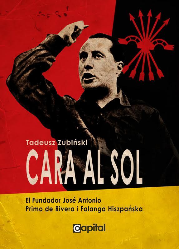 Image of Cara al Sol - Tadeusz Zubiński