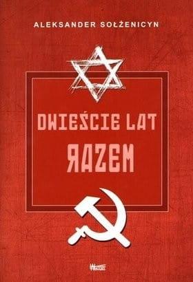 Image of Dwieście lat razem. Część druga. W porewolucyjnej Rosji - Aleksander Sołżenicyn