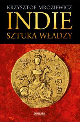 Image of Indie Sztuka władzy - Krzysztof Mrodziewicz