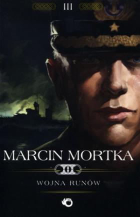 Image of Wojna runów. Tom III Trylogii nordyckiej - Marcin Mortka