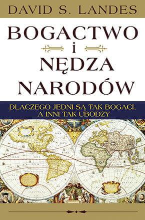 Image of Bogactwo i nędza narodów - David S. Landes