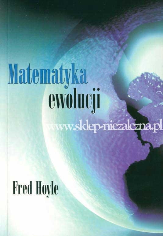 Matematyka ewolucji- Fred Hoyle