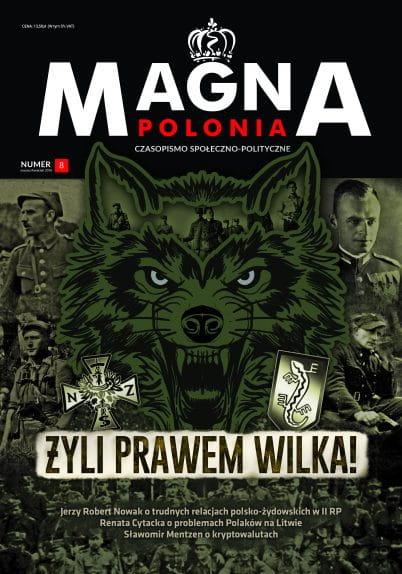 Magna Polonia nr 8